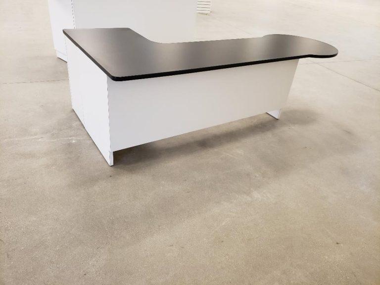 Custom Desk 2